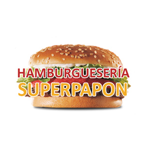 Hamburgueseria SUPERPAPON