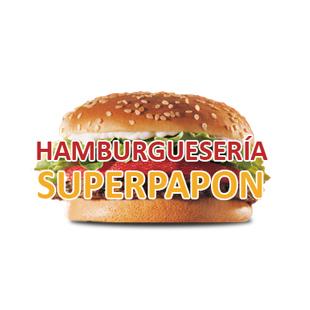 Hamburgueseria SUPERPAPON