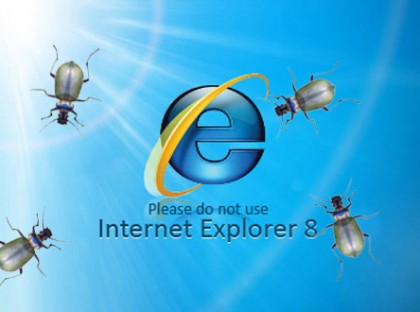 Microsoft soluciona el fallo en Internet Explorer (Xp Incluido)