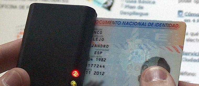 El DNI Electrónico no funciona en España