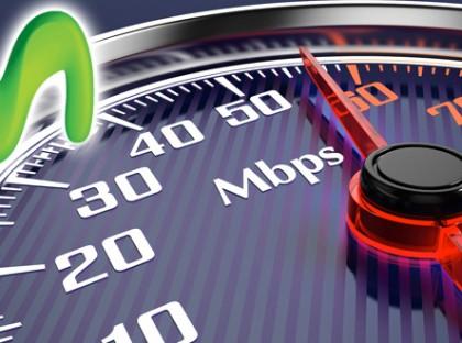 Movistar sube a 300 Mbps la fibra óptica