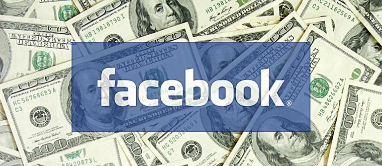 Facebook sigue su crecimiento