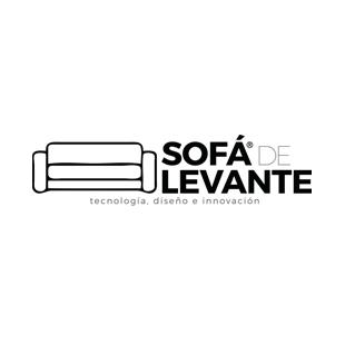 Sofá de Levante