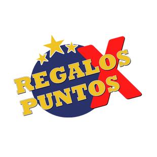 RegalosXPuntos
